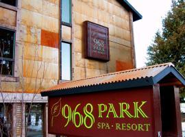 968 Park Hotel