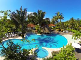 Villas Playa Samara Beach Front All Inclusive Resort