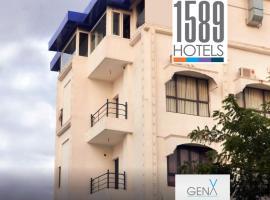 GenX Banjara Hill 1589, Hyderabad