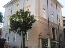 Hotel Europa Varese
