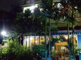 The Siem Reap Home Hostel, Siem Reap