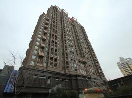 Eversunshine Hotel Shanghai