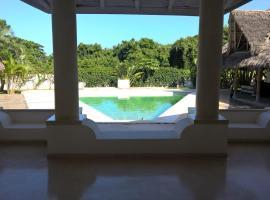 Mimi House., Malindi
