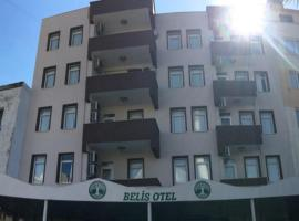 Belis Hotel, Selcuk