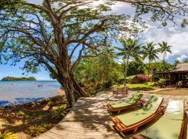 Matava Resort, Kandavu