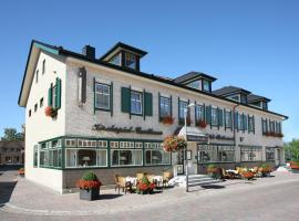 Hotel Kirchspiels Gasthaus, Nortorf