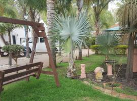 Cape life Bed and breakfast, Kraaifontein