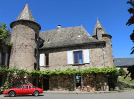 Chateau de Cadars, Quins