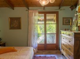 Villa Fenia JJ Hospitality, Néa Mákri