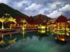 Ananta Spa & Resorts, Pushkar