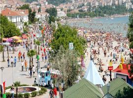 Gezici Residance, Kırac