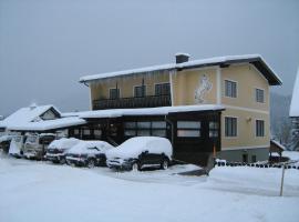 Volenter Gästehaus