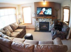 Forest Trails Condos - FT21, Sun Peaks