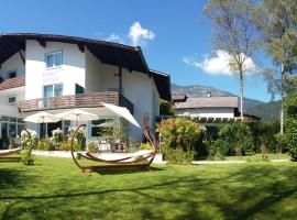 Hotel Pension Oase, Bad Ischl