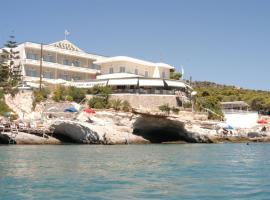 Panorama Hotel, Agia Marina