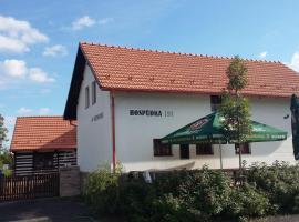 Hospůdka u Zvoničky, Dolní Bousov
