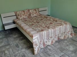 Apartments in Ryabeevo, Tver