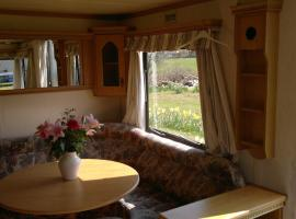Caravan by Sea, Morfa Nefyn