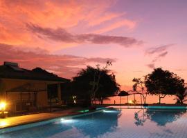 Sylvia Hotel & Resort Komodo, Labuan Bajo