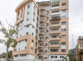 Retreat Serviced Apartment, Catmandu