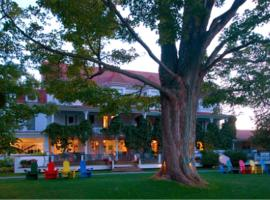 Basin Harbor Club, Vergennes