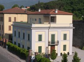 Residence Miranda, Pistoia