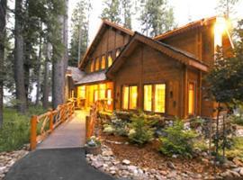 Cottage Inn, Tahoe City