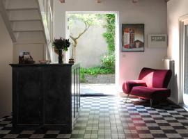Guesthouse De Utrechtsche Dom, Gouda