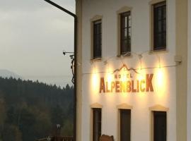 فندق ألبينبليك, Riedering