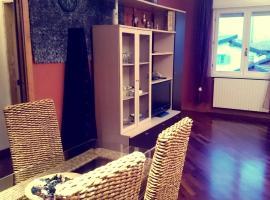 Enza & Sam Apartment, Torre Boldone