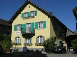Victor's Bed & Breakfast, Maienfeld