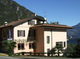 Hotel Garden, Menaggio