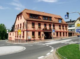 Hotel Restaurant Reichsadler, Buchen