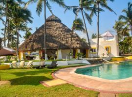 Hotel Casa Paraiso Costalegre, Chamela
