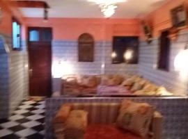 Chez Rachid Ketama, Tlata Ketama