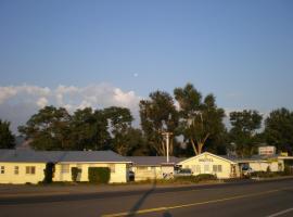 Quail Run Motor Inn, La Grande