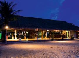 , Tanjung Lesung