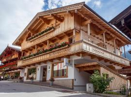Gästehaus Schneider