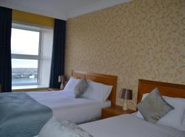 The Beach Hotel, Mullaghmore