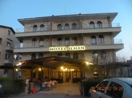 Hotel Ilhan, Ürgüp