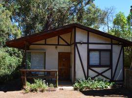 Campesano Ranch Cottage MP5, Villa Alemana