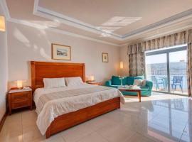 Paradise Bay Hotel, Mellieħa