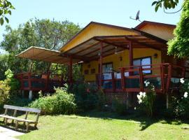 Campesano Ranch Cottage MP8, Villa Alemana