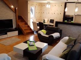 Authentic Apartments, Kopaonik