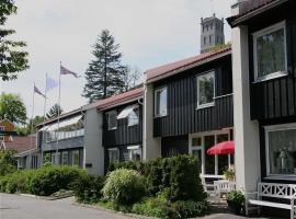 Tønsberg Vandrerhjem, Tønsberg