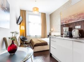 Apartamenty Długa 27, Krakow