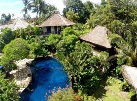 Stunning luxurious 6 bedroom villa, Tabanan