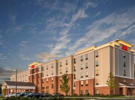 Hampton Inn & Suites Yonkers - Westchester, Yonkers