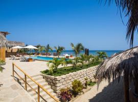 Baja Canoas Hotel, Canoas De Punta Sal