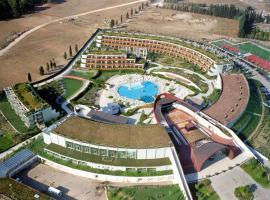 Calanè Hotel Village, Castellaneta Marina
